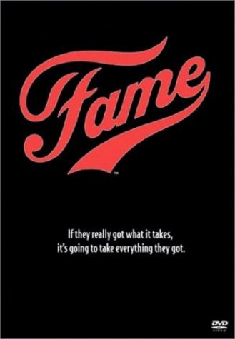 Fame [1980] [DVD]