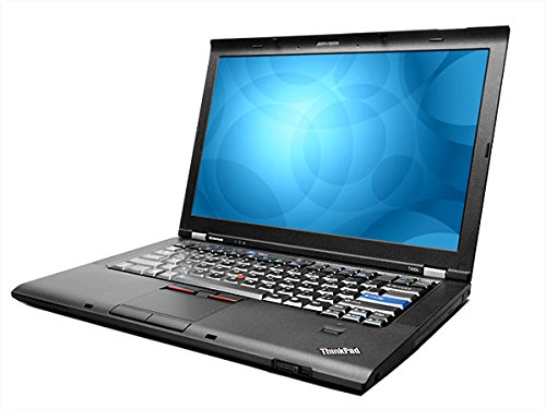 Lenovo thinkpad t420 notebook intel core i5 25ghz 4gb memory 320gb hdd 14 screen dvdrw with windows 10 professional certified refurbished