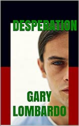 Desperation (English Edition)