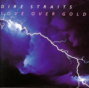 Dire Straits - Love over gold (LP) - Zortam Music
