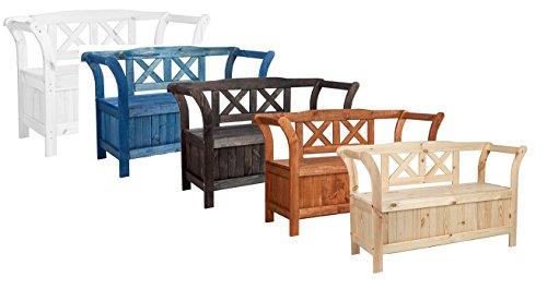 holzbank truhenbank sitzbank storeamore. Black Bedroom Furniture Sets. Home Design Ideas