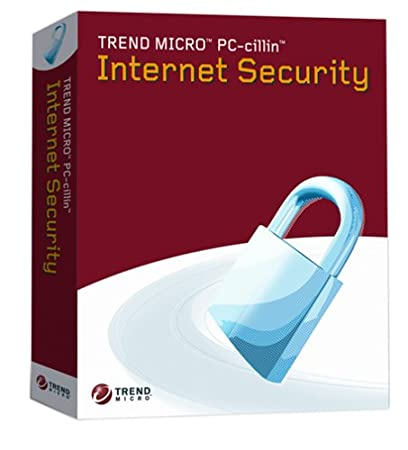 PC-cillin Internet Security 2004 [Old Box]