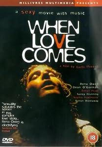 When Love Comes [2001] [DVD]