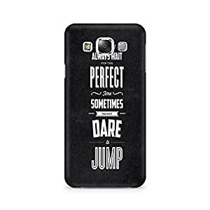 Mobicture Always Wait Premium Printed Case For Samsung Grand 2 G7106