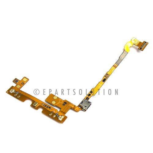 Epartsolution-Lg Spectrum 2 Vs930 Charger Charging Port Flex Cable Dock Connector Usb Port Repair Part Usa Seller front-481852