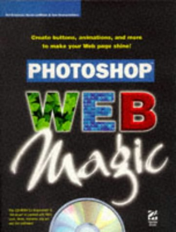 Photoshop Web Magic (Vol 1)