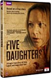 Five Daughters: Complete Series [Region 2]
