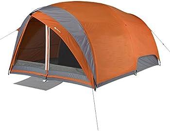 Ozark Trail 8-Person Dome Tunnel Tent