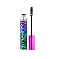REVLON Lash Potion by Grow Luscious - 001 Blackest Black