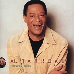 Image of Al Jarreau