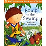 Ian Whybrow/Adrian Reynolds Romp in the Swamp (Book and CD)