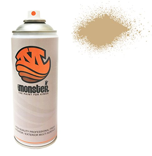 monster-premiere-satin-finish-beige-ral-1001-spray-paint-all-purpose-interior-exterior-art-crafts-au