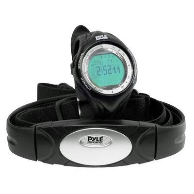 Cheap Selected Advance Heart Rate Watch By Pyle (PHRM30)