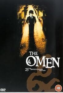 The Omen [DVD] [1976]