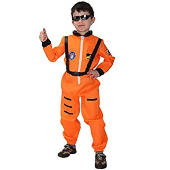 Meeyou Space Astronaut Suit Kid's Costume