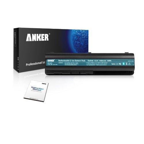 anker batterie neuve pour ordinateur portable hp compaq. Black Bedroom Furniture Sets. Home Design Ideas