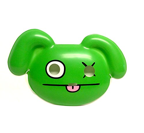 vac form mask ox ugly dolls