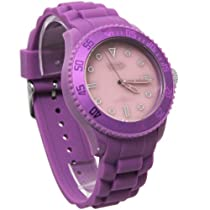 Vega Watch - Purple