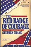 Red Badge of Courage (0380641135) by Stephen Crane