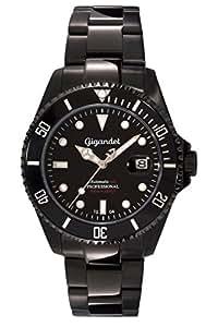 Gigandet SEA GROUND - montre sport plongée 300m homme/femme Automatique - G2-003