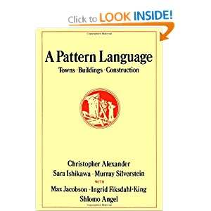 Christopher Alexander Pattern Language Repository