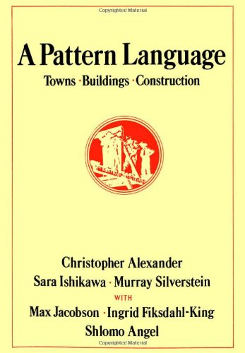 Pattern Language, A