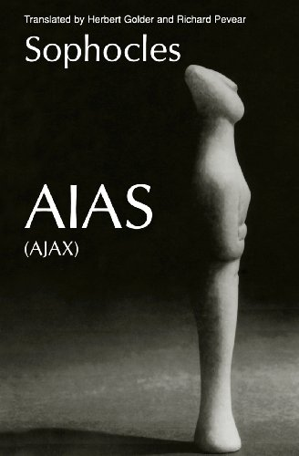 Aias (Greek Tragedy in New Translations)