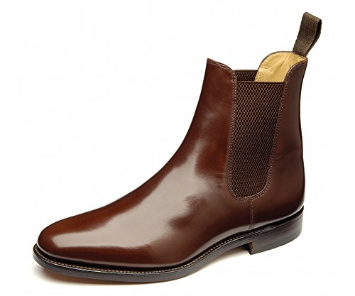 loake-290-mens-chelsea-black-and-brown-polished-leather-boots-10-uk-brown