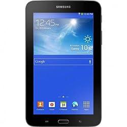 Samsung SM-T116NYKYINS Tablet (7 inch, 8GB, Wi-Fi+3G+Voice Calling), EBONY Black
