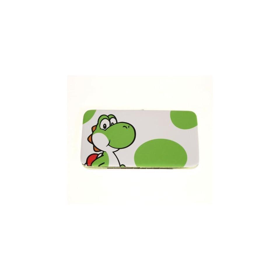 Nintendo Super Mario Bros. Yoshi Hinge Wallet