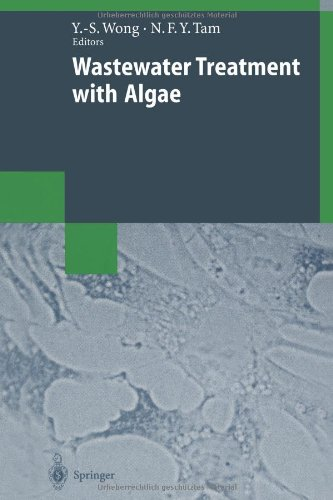 Wastewater Treatment with Algae (Biotechnology Intelligence Unit)