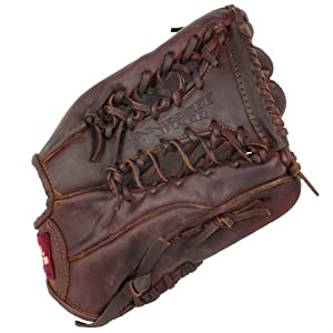 Shoeless Joe 12.5 inch Tenn Trapper Web Baseball Glove Right Handed Throw