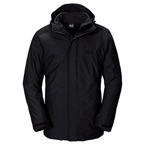 Jack Wolfskin Herren 3in1-Jacke Iceland Jacket Men jetzt kaufen