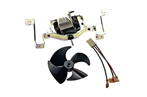 Haier RF-4550-33 Evaporator Motor Kit for Refrigerator