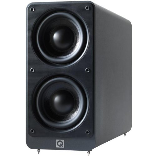 Q ACOUSTICS 2070Si SUBWOOFER (WALNUT)