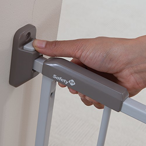 safety 1st baby gate manual