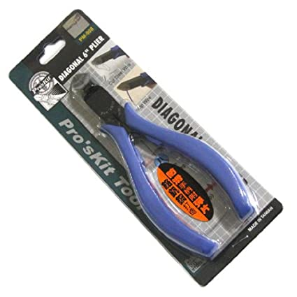 Proskit-PM-908-Side-Cutting-Plier-(6-Inch)