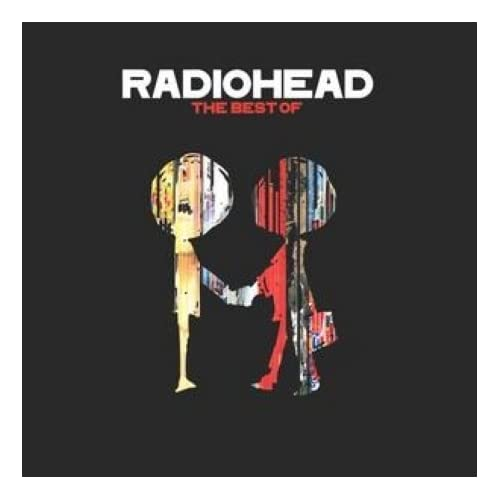 Radiohead The Best Of Disc 2 Rar