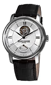 Baume Mercier Men's 8869 Classima Executives 名士8869自动机械男表 $2,327.77