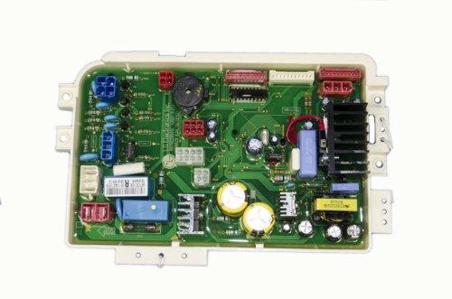 Lg Electronics 6871Dd1006R Dishwasher Main Pcb Assembly
