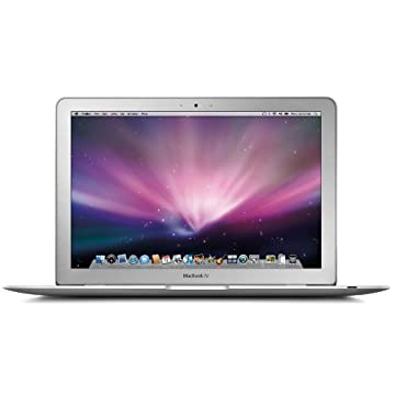 Apple MacBook Air 11.6 Laptop with 256GB SSD (2014 Version, MD712LL/B)