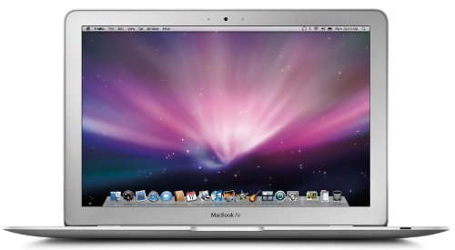 Apple MacBook Air MD711LL/B 11.6-Inch Laptop (OLD VERSION)