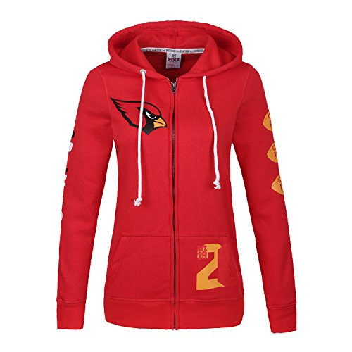 Women's NFL Arizona Cardinals Hoodie X-Large