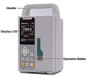 Smart138 VP100 Veterinary Infusion Pump