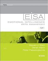 Emotional Intelligence Skills Assessment (EISA) Self