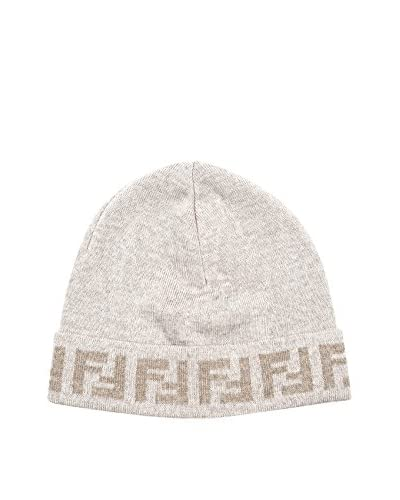 Fendi Gorro Crudo