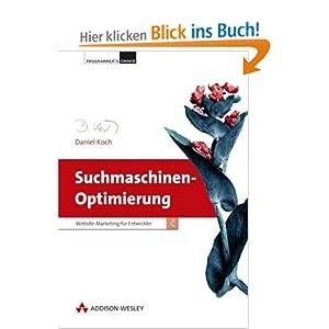 Suchmaschinenoptimierung. Website-Marketing für Entwickler