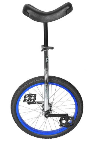 Review Sun Classic Unicycle 28 Chrome
