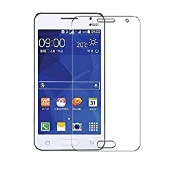 Mercator Tempered Glass for Samsung Galaxy Core 2 SM-G355H