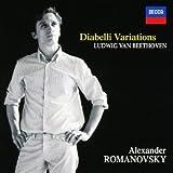 ベートーヴェン:ディアべッリの主題による変奏曲
